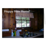 Happy New Home! Cards