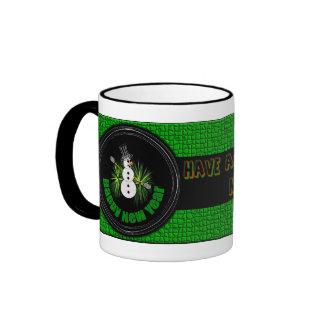 Happy New Year 1 Mug
