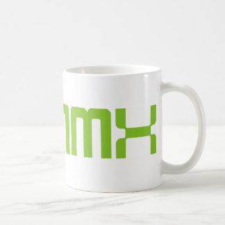 Happy New Year 2010 MMX Mug