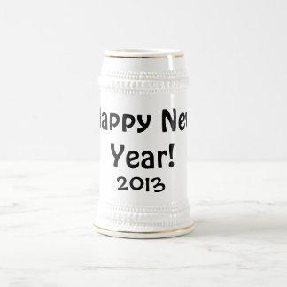 Happy New Year!, 2013 Coffee Mug
