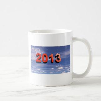 happy new year 2013 mugs