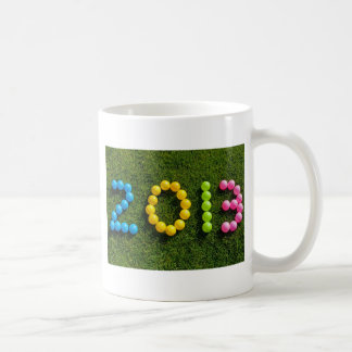Happy New Year 2013 Mug Coffee Mugs