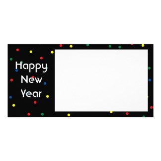 Happy New Year | 2015 Photo Card