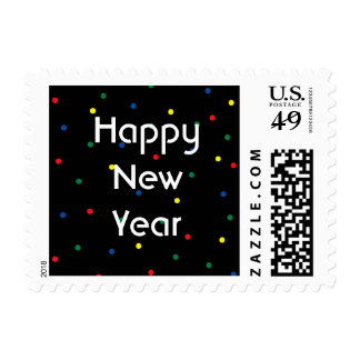 Happy New Year | 2015 Postage