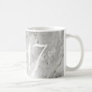 Happy New Year 2017 Quartz Crystal Photography Coffee Mug