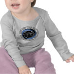 Happy New Year 2 Baby Clothes Tshirts