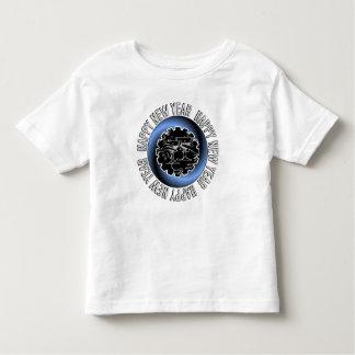 Happy New Year 2 Children's Shirt