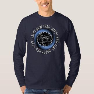 Happy New Year 2 Men's Shirt