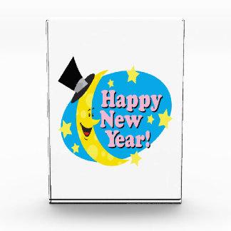 Happy New Year 5 Award