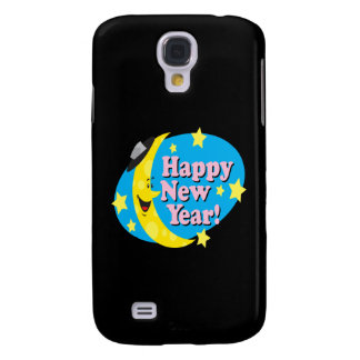 Happy New Year 5 Samsung Galaxy S4 Cover