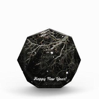 Happy New Year Awards