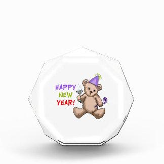 Happy New Year ! Award