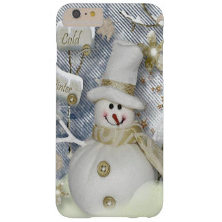 happy new year barely there iPhone 6 plus case