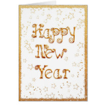 happy new year, best, seller, selling, best selling, creative, unique, Card with custom graphic design
