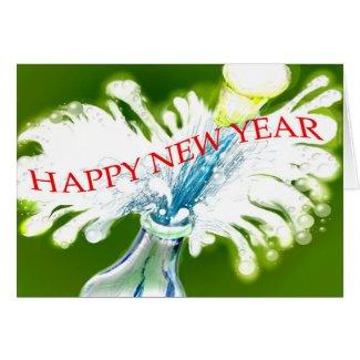 Tibetan new year losar happy losar stupa postcard m4hsunfo