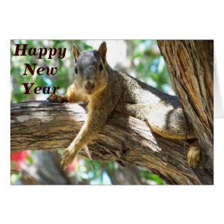 Happy New Year_ Card_by Elenne Card