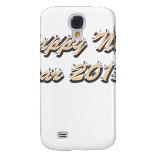 Happy New Year Samsung Galaxy S4 Covers