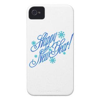 Happy New Year! iPhone 4 Cases