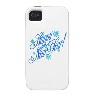 Happy New Year! Case-Mate iPhone 4 Case