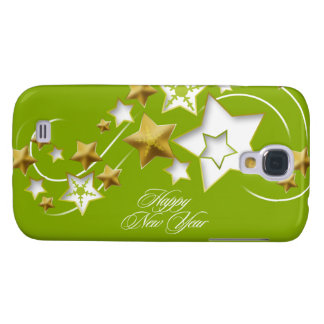 Happy New Year - Galaxy S4 Covers