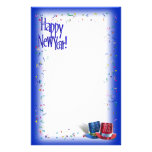 Happy New Year! Choices Stationery