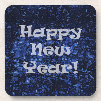 Happy New Year! Coaster