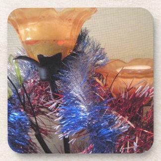 Happy New Year Coaster
