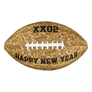 Happy New Year-Customized Football