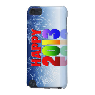 Happy New Year Design iPod Touch 5G Cover