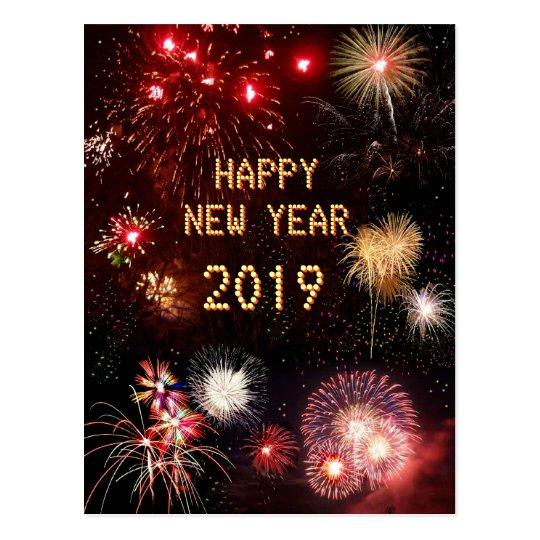 Happy New Year Fireworks 79