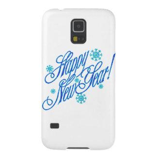 Happy New Year! Galaxy S5 Case