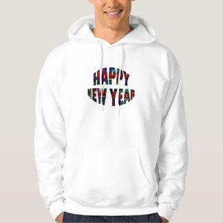 Happy New Year! Hoodie
