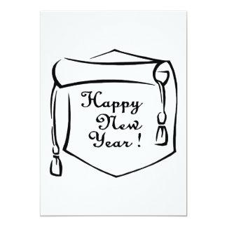 Happy New Year Invites
