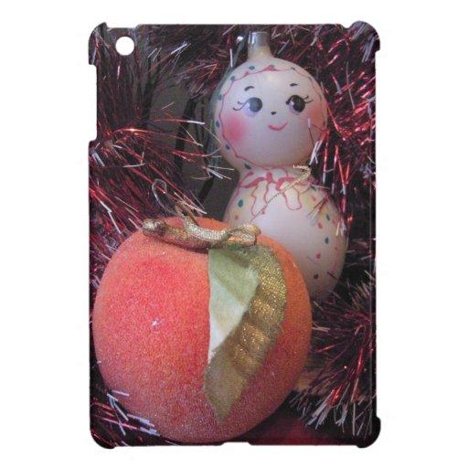 Happy New Year iPad Mini Cases