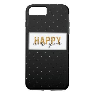 happy new year iPhone 7 plus case