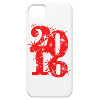 Happy New Year iPhone SE/5/5s Case