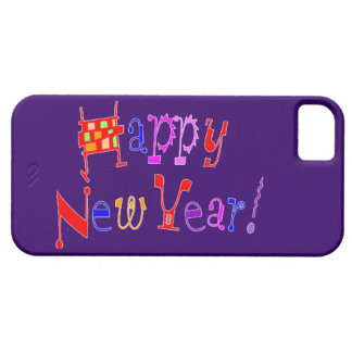 Happy New Year - iPhone SE/5/5s Case