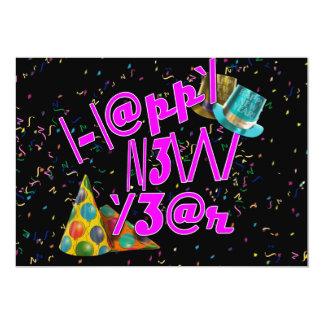 HAPPY NEW YEAR LEET ANNOUNCEMENT