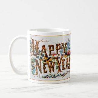 Happy New Year! - Mug #1