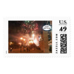Happy New Year Pittsburgh Stamps