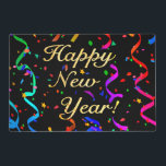 "&quot;Happy New Year!&quot; Placemat<br><div class=""desc"">&quot;Happy New Year!&quot; placemat</div>"