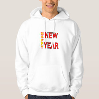 Happy New Year Pullover