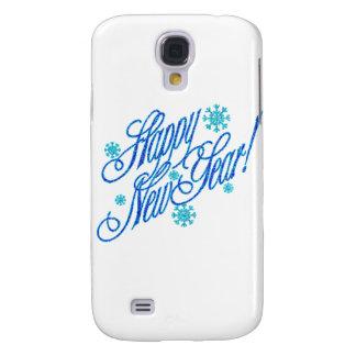 Happy New Year! Samsung S4 Case