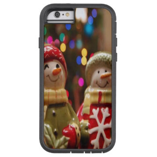 happy new year tough xtreme iPhone 6 case