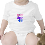 Happy New Year Tri Color 2 T Shirts