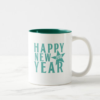 Happy New Years 2010 Party Coffee Mugs