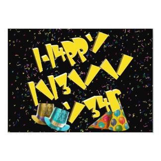 Happy New Years LEET Announcements