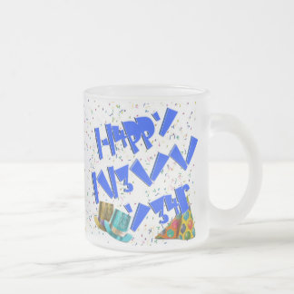 Happy New Years LEET Mug