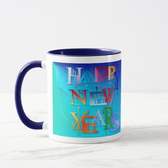 Happy New Years_Mugs Mug