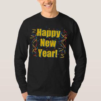 happy new years shirt